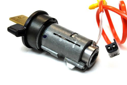 Ignition Switch, Camaro Firebird 89-2002 VATS Ignition Switch with Key