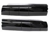 Tail Lights, 91-92 Trans Am GTA 2-Piece Smoked Tinted Tail Lights Pair