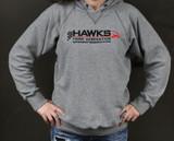 Hoodie Hawks Third Generation Hooded Sweatshirt HAWKSHOODIE