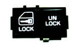 82-89 Camaro/ 82-92 Firebird Power Lock Switch Reproduction