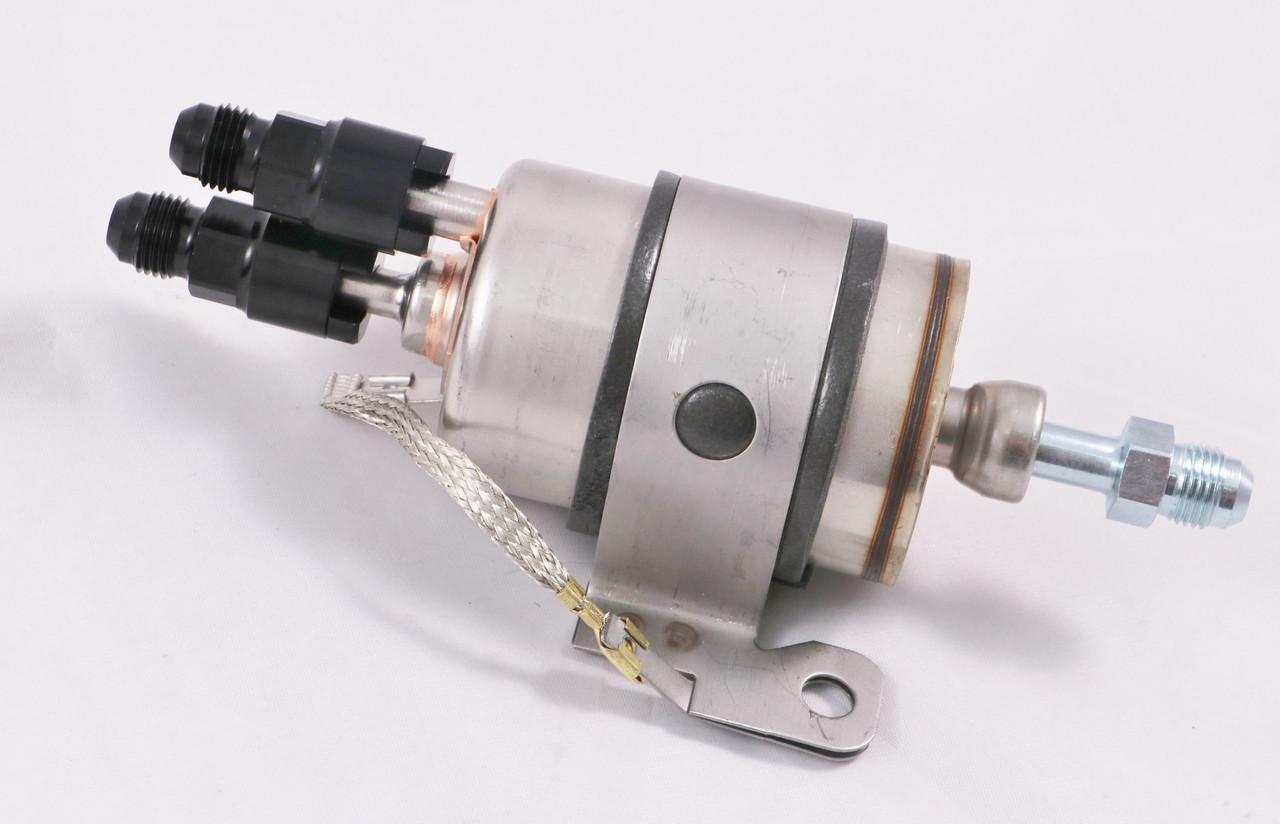 LS1 LSX Engine Swap Wix Fuel Filter Kit w/ Built-In Regulator & Fittings -  Hawks Third GenerationHawks Motorsports