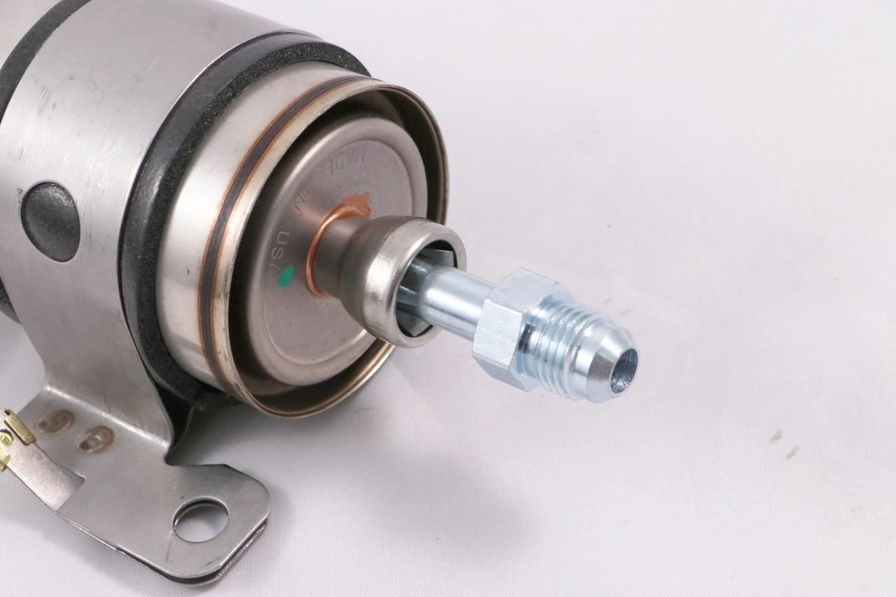 Ls1 Lsx Engine Swap Wix Fuel Filter Kit W Built In Regulator 2014 Camaro Image 3