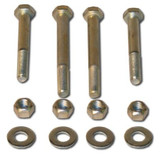 SPOHN 82-92 Front Lower A-Arm Mounting Hardware Kit for or 98-2002 Rear LCA Hardware Kit
