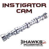 Camshaft, TPIS Hydraulic Flat Tappet Cam,  495/ 495, 280/280