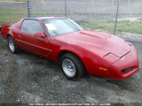 1991 Red Firebird 305 TPI V8 Automatic, 133K Miles