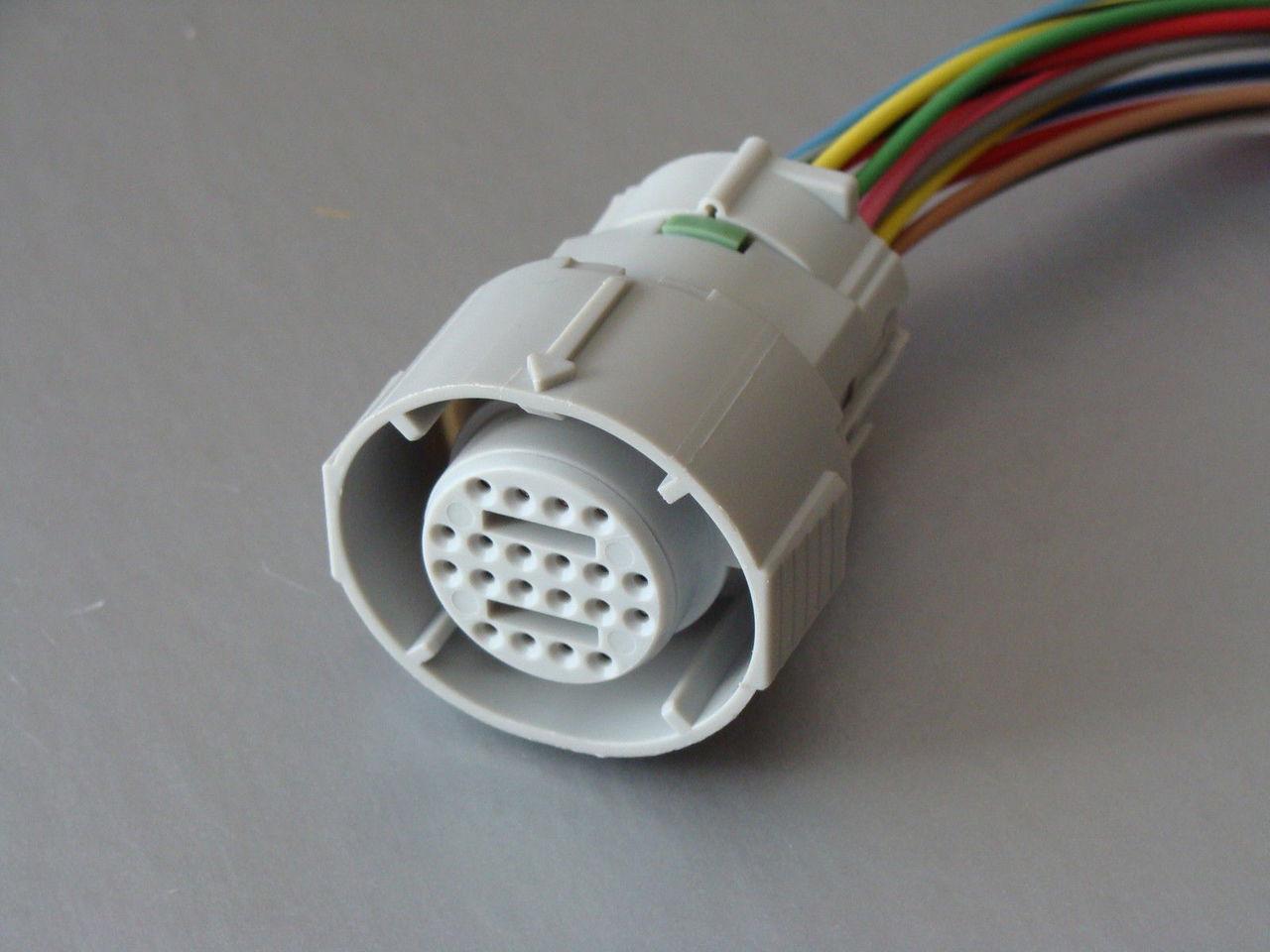4l60e Wiring Pigtail Ls Swap Harness Fix