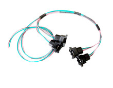 85 95 tpi lt1 fuel injector connector wiring harness assembly lh LT1 Engine