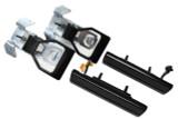 82-92 Camaro/Firebird Exterior & Interior Door Handles, New Reproductions