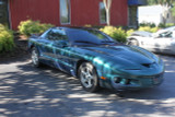 1998 Trans Am LS1 V8 6-Speed