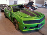 2011 Camaro SS L99 V8 Automatic ONLY 72K Miles!!