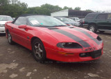 1996 Camaro Z28 LT1 V8 6-Speed ONLY 65K Miles