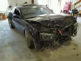 2011 Camaro SS LS3 V8 6-Speed