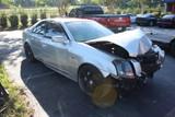 2005 Cadillac CTS-V LS6 V8 6-Speed
