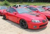 2005 Pontiac GTO LS2 V8 Automatic