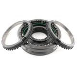 T56 1st & 2nd Gear Synchronizer Assembly w/ Billet Keys F-Body/Cobra/Viper, Aftermarket