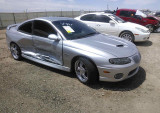 2005 Pontiac GTO LS2 V8 6-Speed 98K Miles