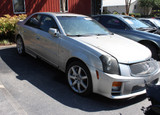 2006 Cadillac CTS-V LS2 V8 6-Speed Only 131K Miles
