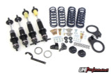 UMI Front and Rear Competition Coilover kit for the 1993-2002 Camaro/Firebird