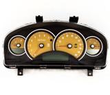 04-06 Pontiac GTO Holden Monaro 200mph Instrument Gauge Cluster Devil Yellow 92123210