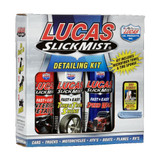 Lucas Oil 10558 Detail Kit