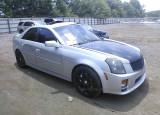 2005 Cadillac CTS-V LS6 V8 6-Speed 165K