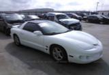 2002 Formula Trans Am LS1 V8 6-Speed