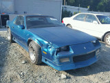 1991 Camaro RS 305 TBI V8 5-Speed 129K