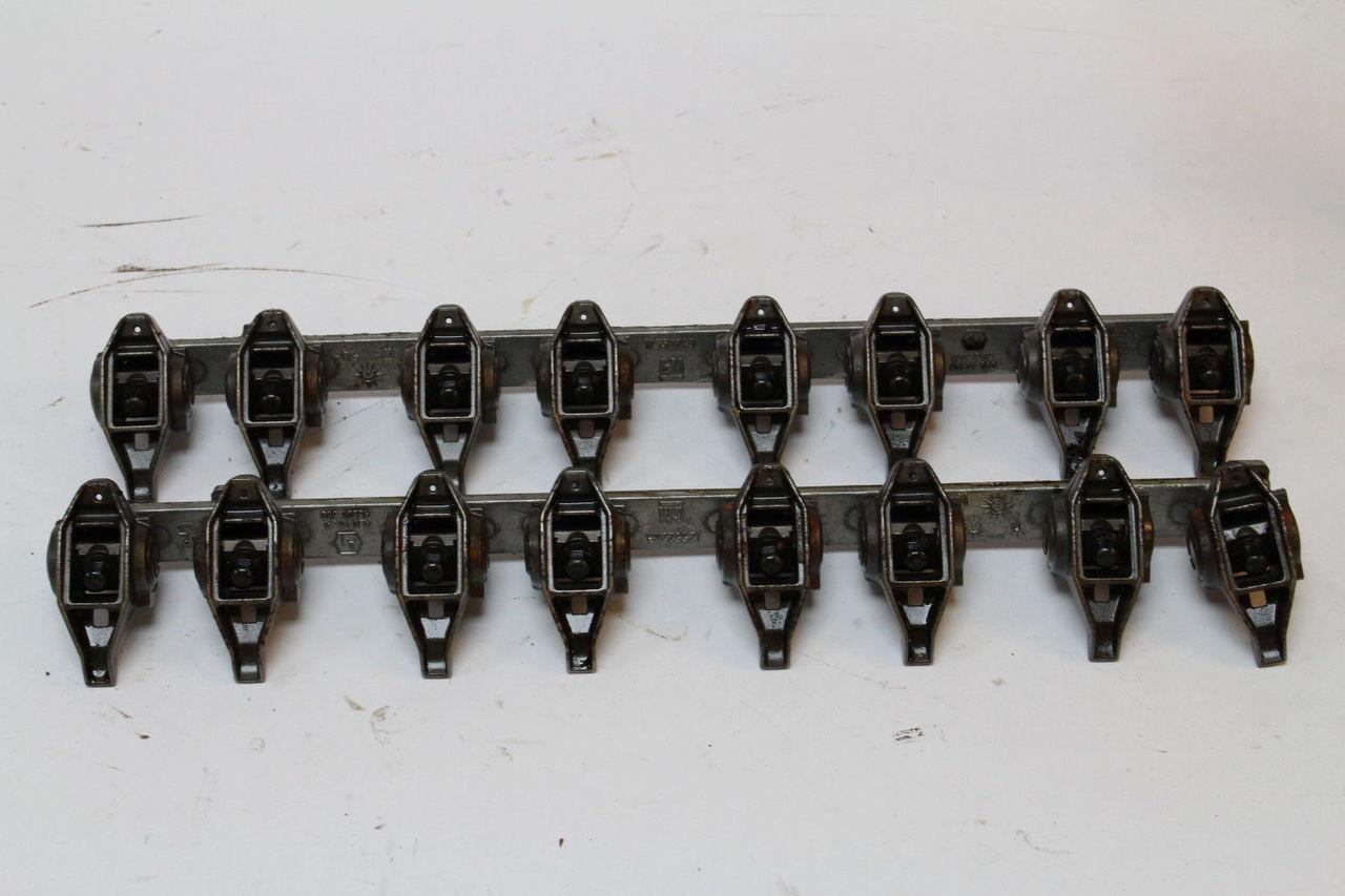 LS1 LS2 LS6 LQ4 LQ9 LSX 5 7 6 0 Rocker Arm Set w/ Bolts Used, OEM