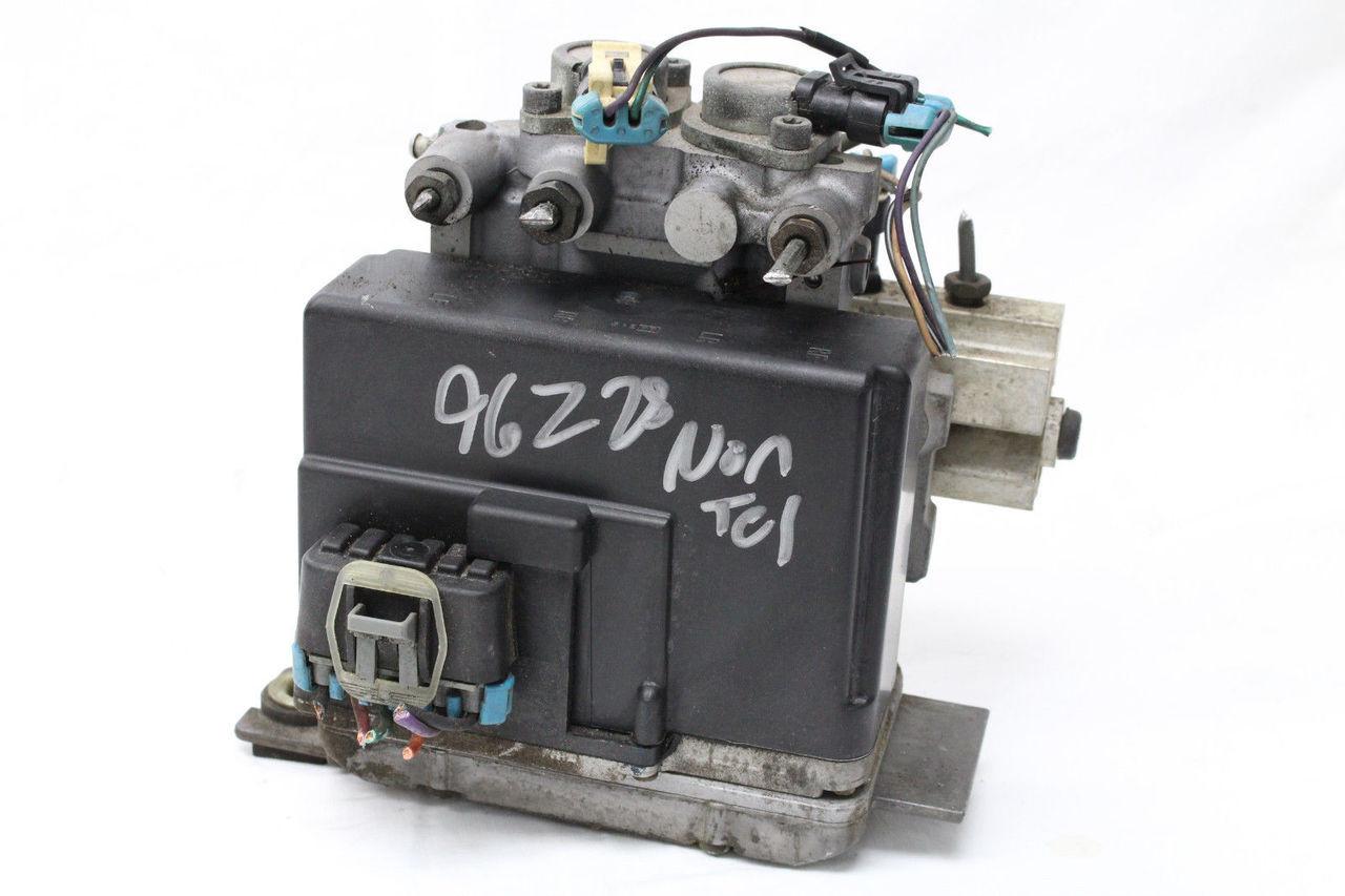 Abs Pump Module  93