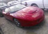 1997 Trans Am LT1 V8 6-Speed