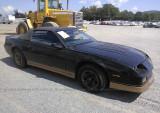 1988 Camaro 305 TBI V8 Automatic 91K