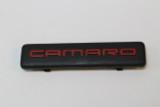 97-02 Camaro Radio Bezel Dash Plaque, USED