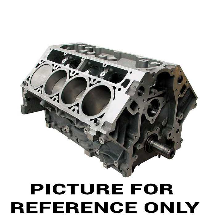 Ls1 Engine Dry Weight: Short Block Engine Aluminum LS1 5.7L V8 USED, F-Body Style
