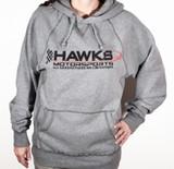 Hoodie HAWKSHOODIE Hawks Third Generation Hooded Sweatshirt