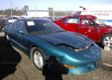 1994 Trans Am Lt1 V8 6-Speed 168K