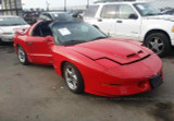 1997 Trans Am LT1 V8 6-Speed 155K