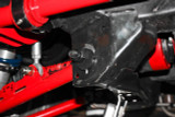 BMR 2010-15 Camaro / 2008-09 G8 Rear Camber Bolts, 1 Degree Offset
