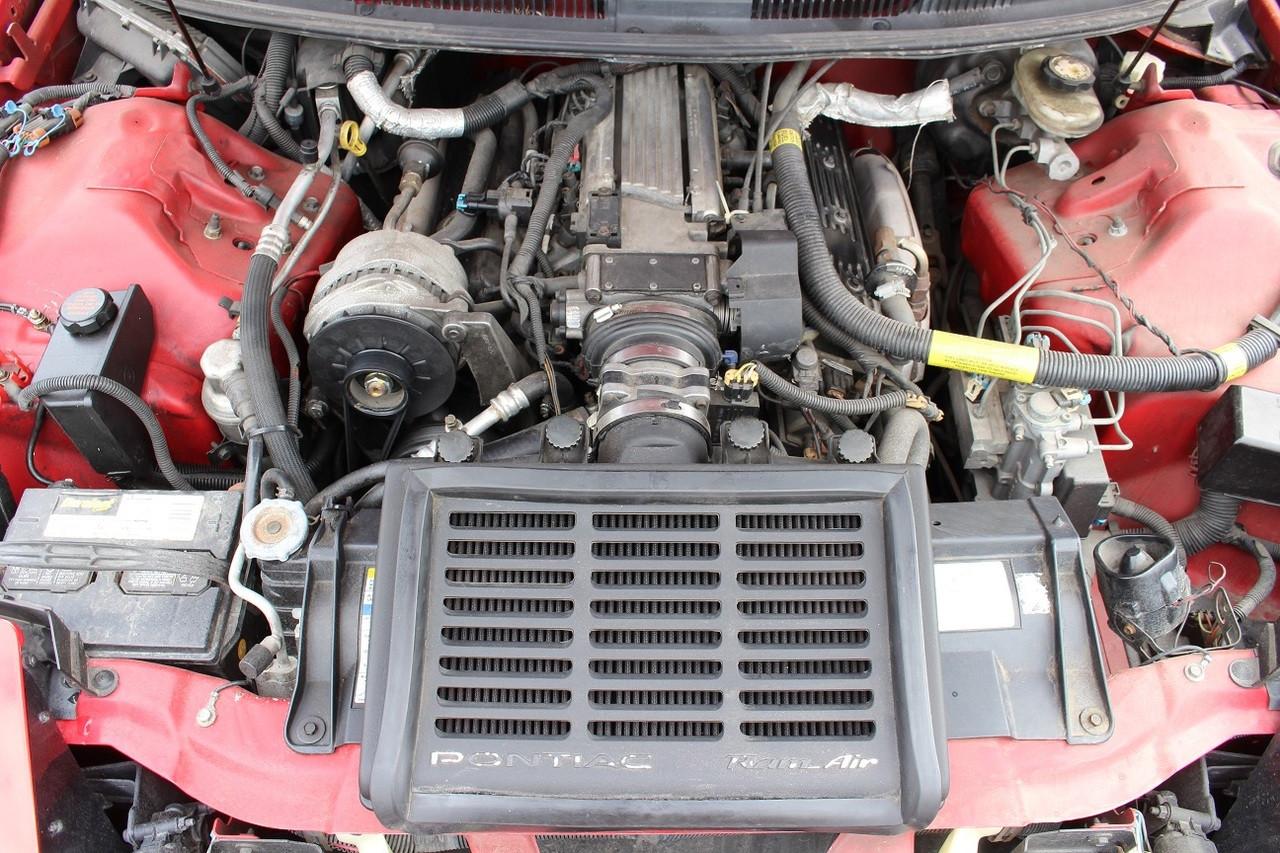 1997 Trans Am 5 7l Lt1 Engine W T56 6 Speed Trans 155k