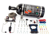 Nitrous Outlet GM 1999-2006 GM 78mm Truck Plate System