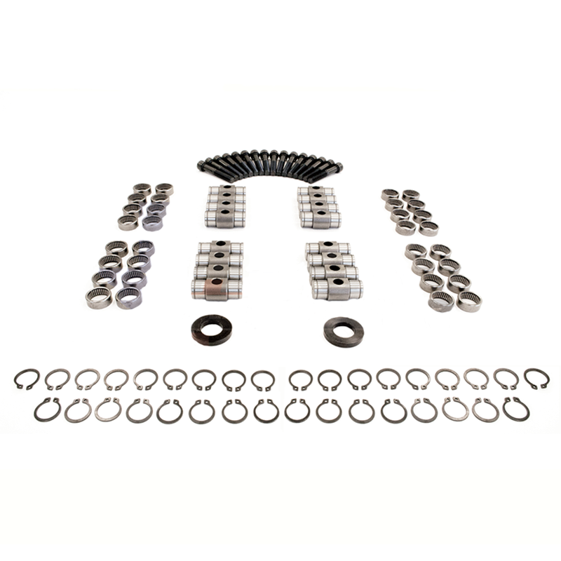 All GM LS Engines Retro-Fit Rocker Arm Trunion Kit, Texas