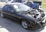 2000 Trans Am LS1 V8 6-Speed 22K