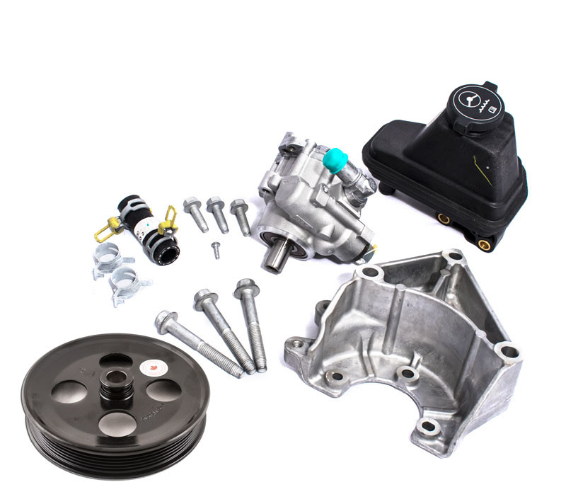 ZL1 LSA 6 2L Engine Power Steering Conversion Kit