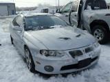 2006 Pontiac GTO LS2 V8 6-Speed 65K Miles