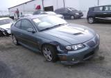 2006 Pontiac GTO LS2 V8 6-Speed 200K