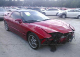 1999 Trans Am LS1 V8 6-Speed