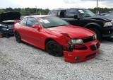 2004 Pontiac GTO LS1 V8 6-Speed 98K Miles