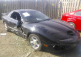 2000 Trans Am LS1 V8 Automatic 93K