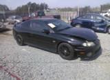2004 Pontiac GTO LS1 V8 6-Speed 109K