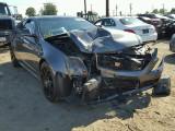 2011 Cadillac CTS-V LSA Supercharged V8 AUTO 51K