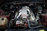 1987 Firebird GTA 350 TPI 700R4 Automatic Transmission 125K